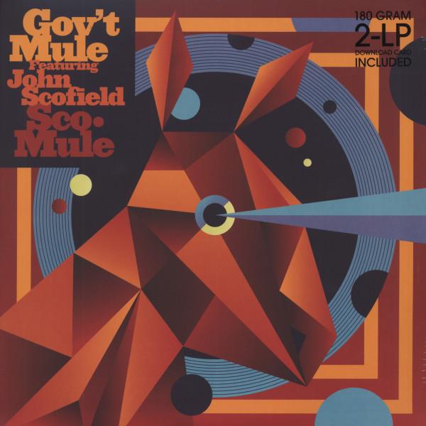 Sco-Mule (2-LP) 180g vinyl