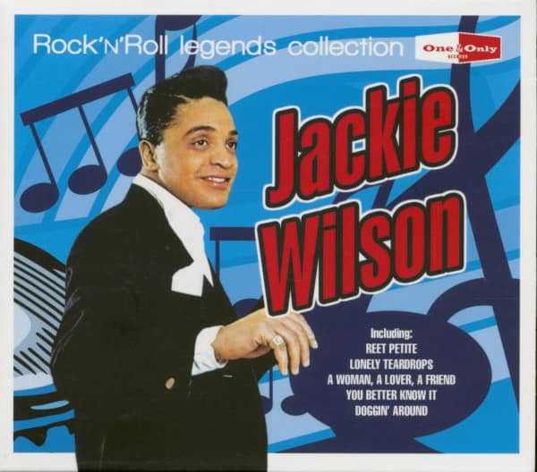 Rock 'N' Roll Legends Collection (CD)