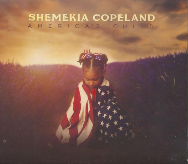 America's Child (CD)
