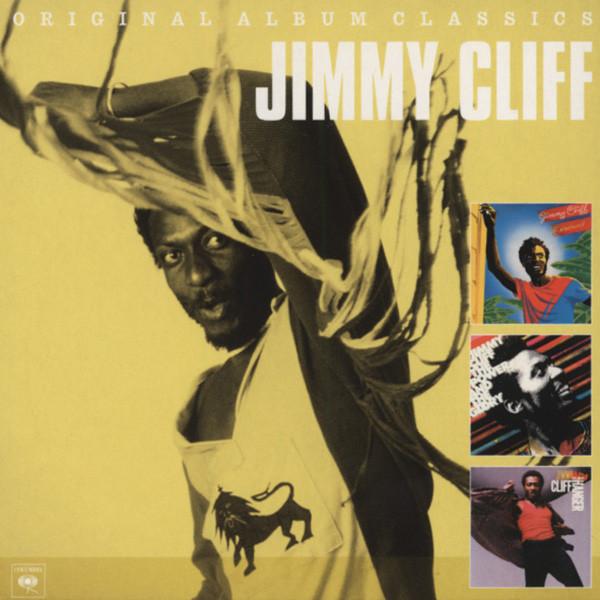 Original Album Classics 1982-85 (3-CD)