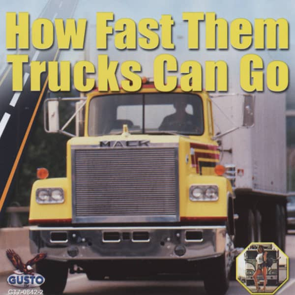 How Fast Them Trucks Can Go