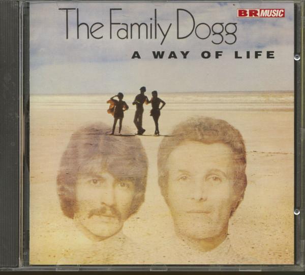 A Way Of Life (CD)