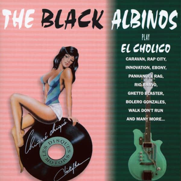 Play El Cholico