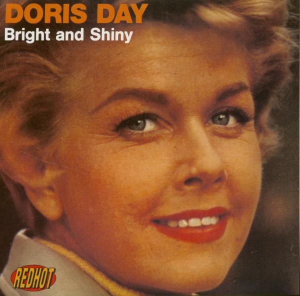 Bright and Shiny (CD)