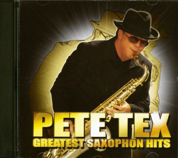Greatest Saxophon Hits (CD)