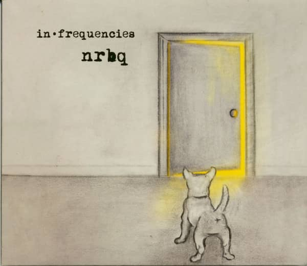 In-Frequencies (CD)