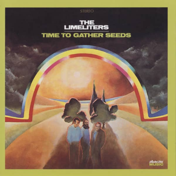 Time To Gather Seeds