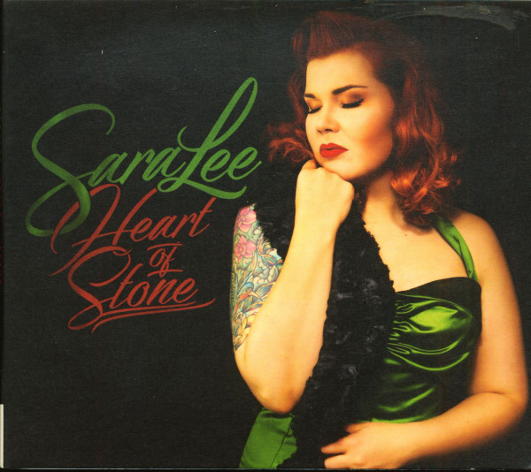 Heart Of Stone (CD)