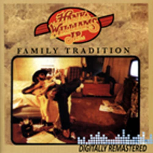 Family Tradition (1979)