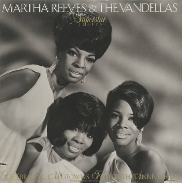 Superstar Series, Vol.11 (LP)