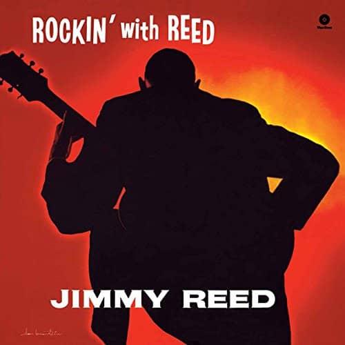 Rockin' With Reed - 180g HD vinyl