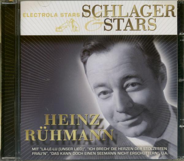 Schlager & Stars - Electrola Stars (CD)