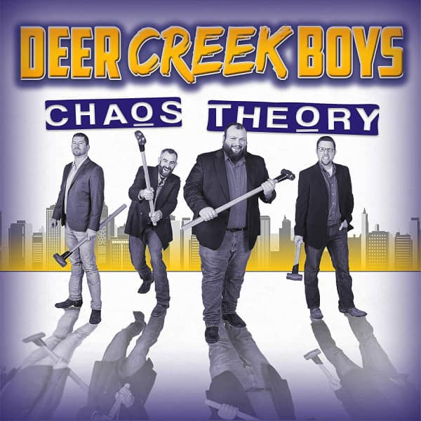 Chaos Theory (CD)