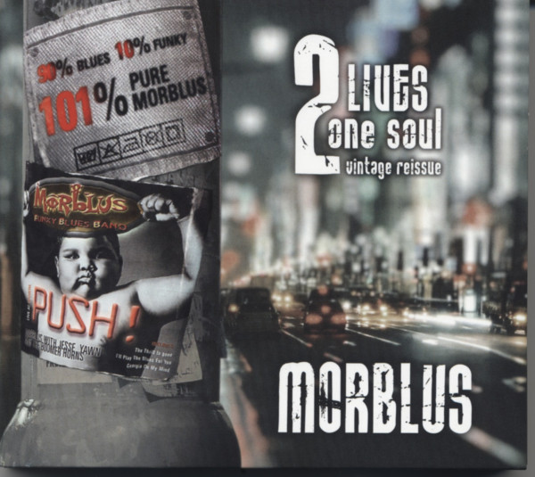 Two Lives - One Soul (2-CD)