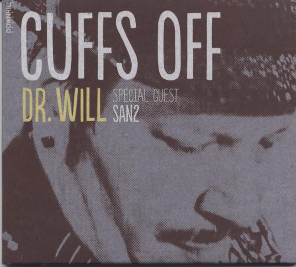 Cuffs Off