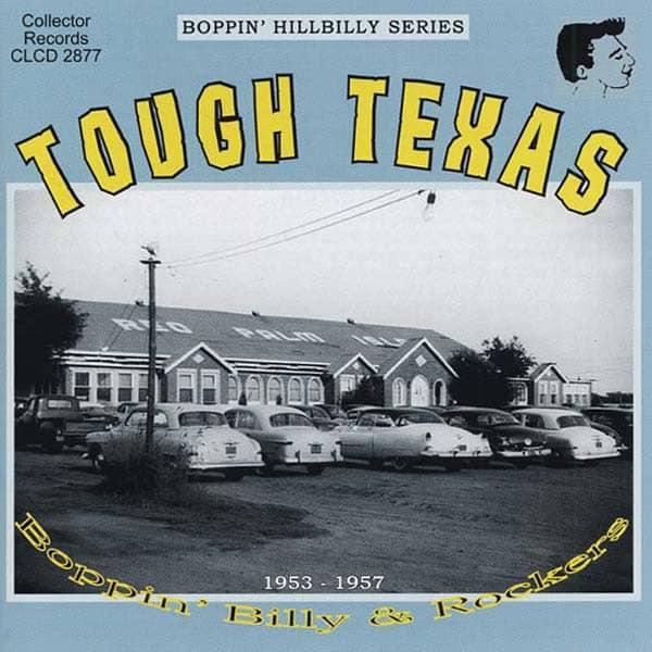 Tough Texas