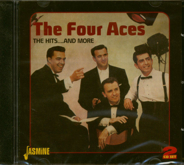 The Hits And More (2-CD)