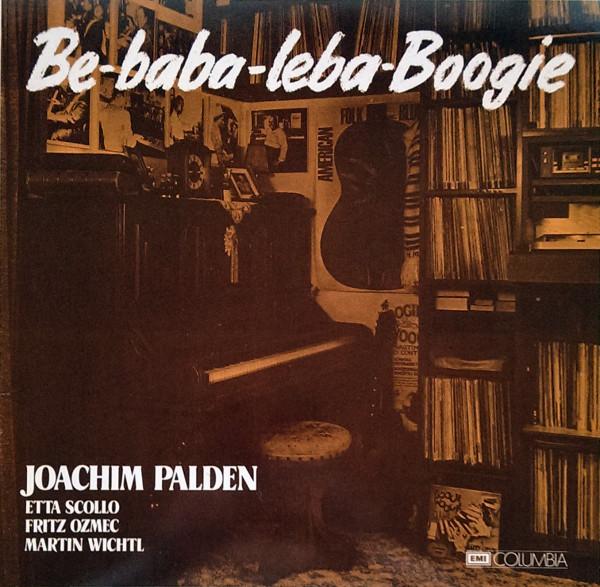 Be-Baba-Leba-Boogie