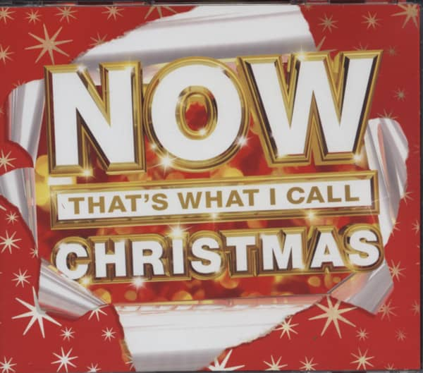 Now That's What I Call Christmas (3-CD)