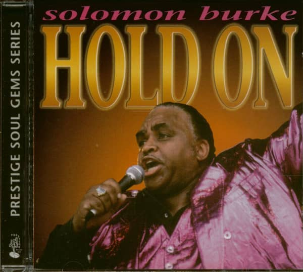 Hold On (CD)