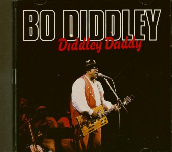 Diddley Daddy (CD)