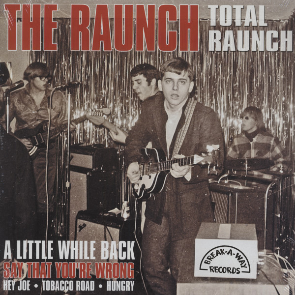 Total Raunch
