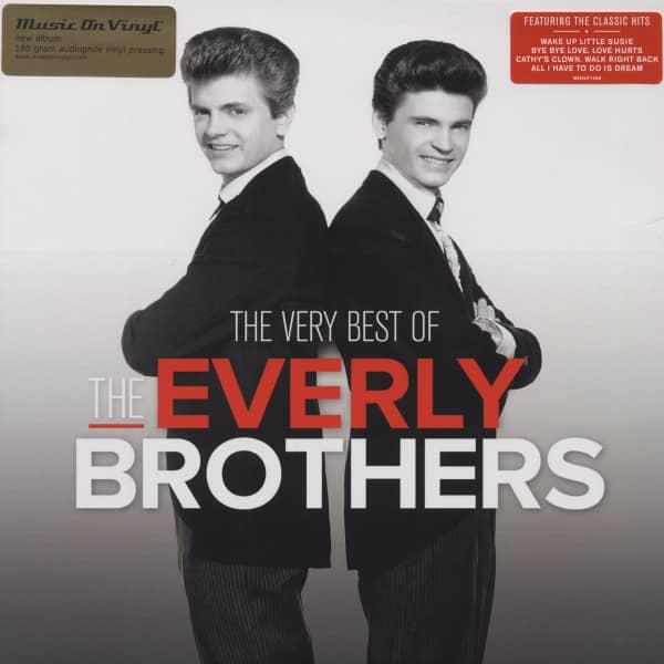 Very Best Of (2x180g Vinyl)