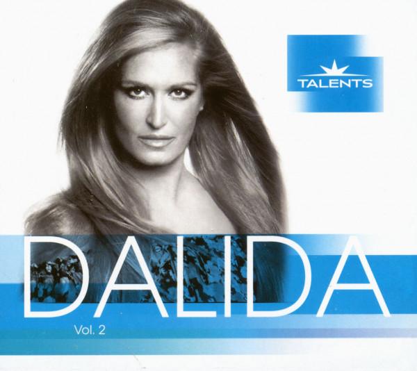 Talents Series, Vol.2 (CD)