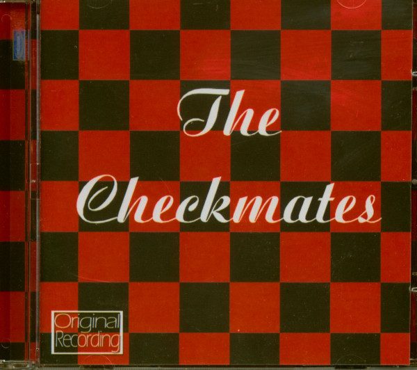 Emile Ford Presents The Checkmates (CD)