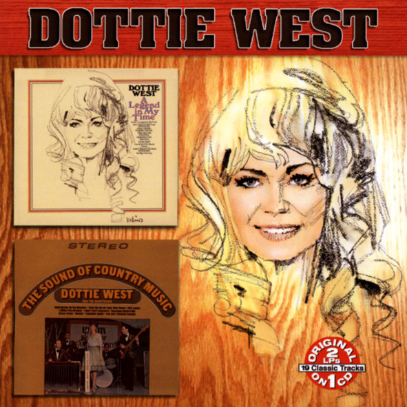 Legend In My Time & Sound Of Country Music