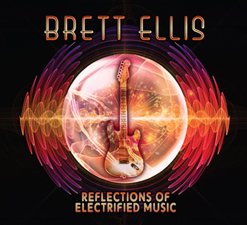 Reflections Of Electrified Music