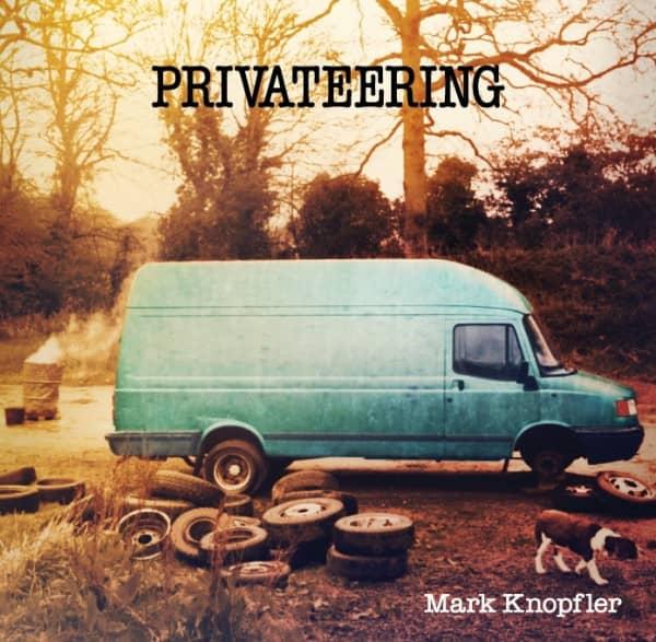 Privateering (2-CD) 2012