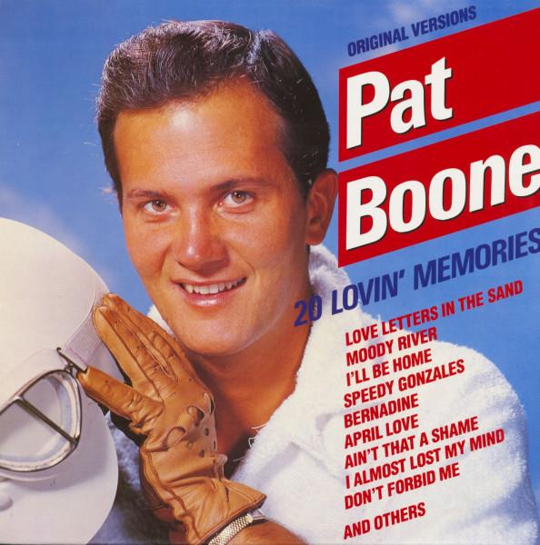 20 Lovin' Memories (LP)