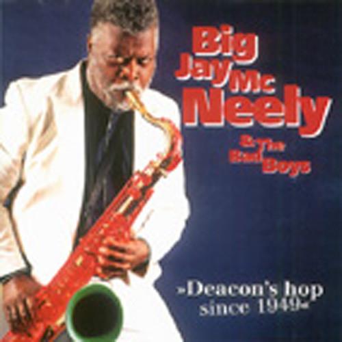 Deacon's Hop Since 1949 (1999)