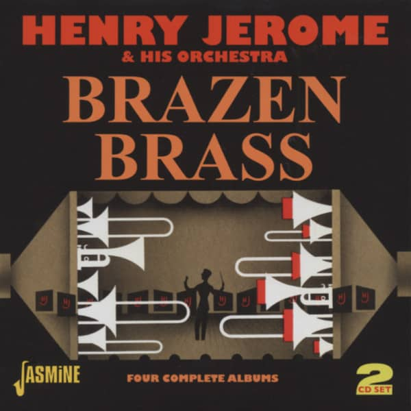 Brazen Brass (2-CD)