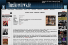 Presse-Archiv-Yulesville-33-Rockin-Rollin-Christmas-Blasters-For-The-Cool-Season-musikreviews