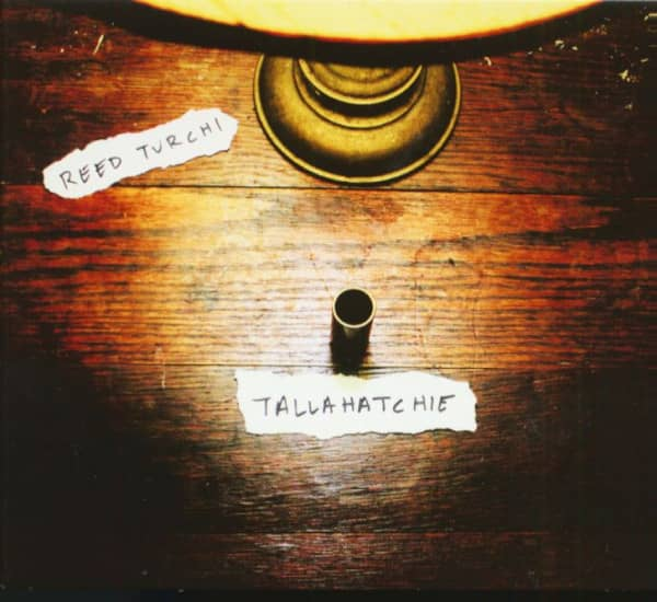 Tallahatchie (CD)