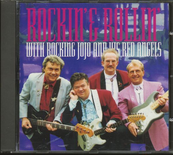 Rockin' & Rollin' (CD)