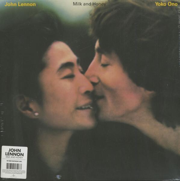 Milk And Honey (LP, 180g Vinyl)