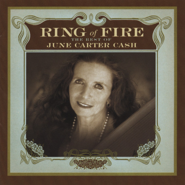 Ring Of Fire - Best Of (2005)