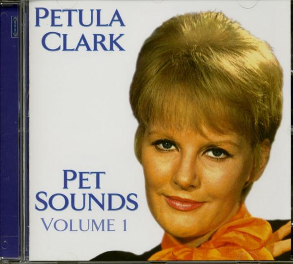 Pet Sounds Vol.1 (CD)