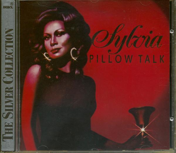 Pillow Talk (CD)