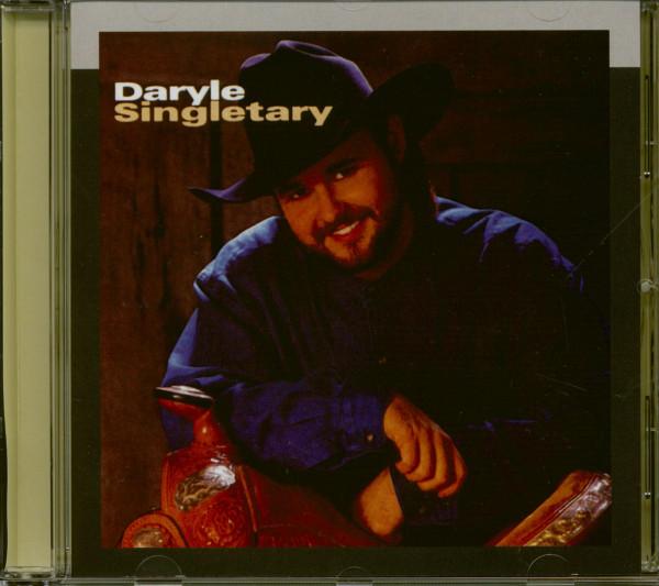 Daryle Singletary (CD)