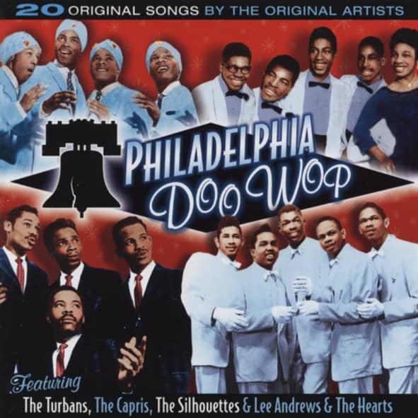 Philadelphia Doo Wop