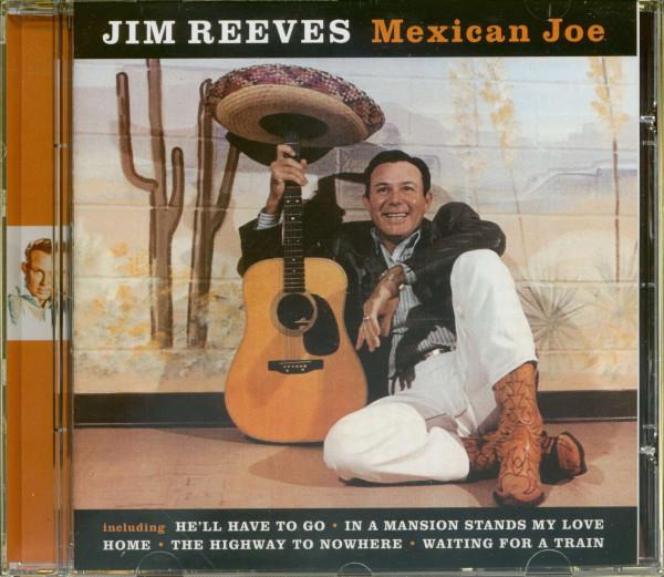 Mexican Joe (CD)