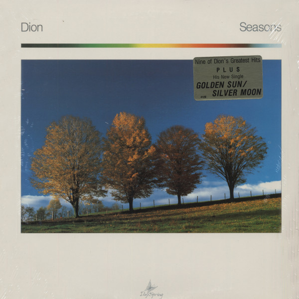 Seasons (Vinyl-LP) Cut-Out