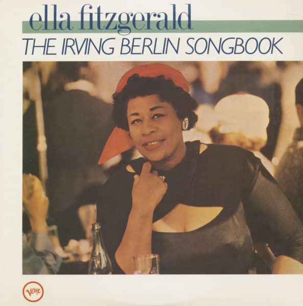The Irving Berlin Songbook (2-LP)
