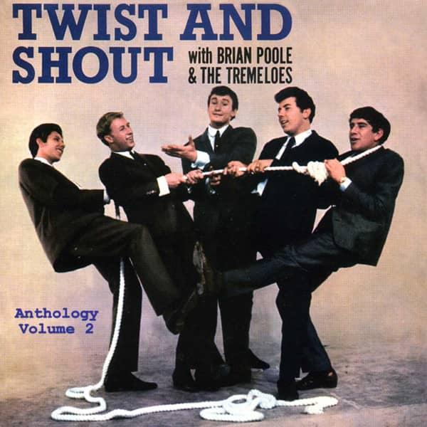 Twist & Shout - Anthology Vol.2