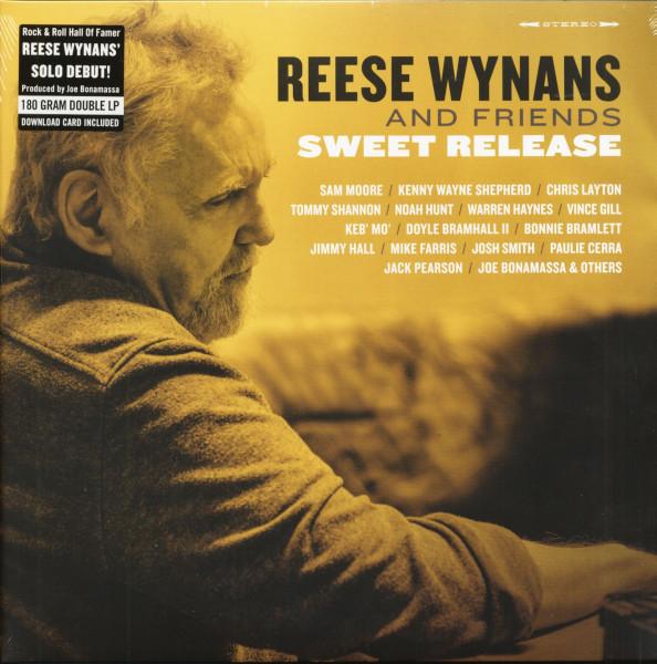 Sweet Release (2-LP, 180g Vinyl & Download Card)