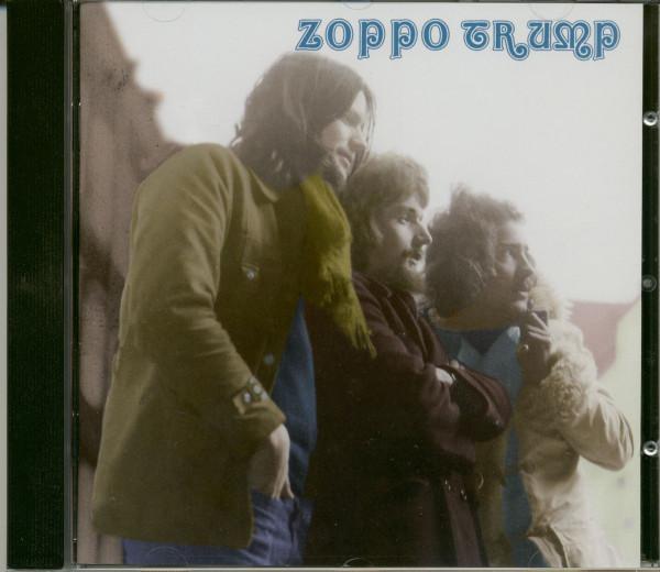 Zoppo Trump (CD)